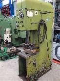 Hydraulic Press WMW PYE 10/250 photo on Industry-Pilot