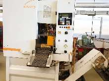 Bandsaw metal working machine - Automatic KASTO SSB 2A- cc photo on Industry-Pilot