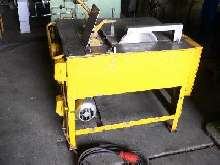 Circular saw - for aluminium, plastic, wood ALUMINIUMKREISSAEGE Aluminiumkreissaege photo on Industry-Pilot