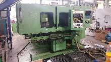 Tool grinding machine SAACKE UW II A CNC photo on Industry-Pilot