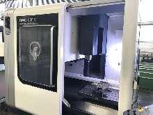Обрабатывающий центр - вертикальный DMG MORI DMC 635 V 2013 купить бу