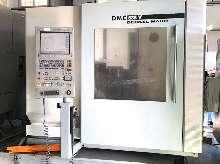 Обрабатывающий центр - вертикальный DECKEL MAHO DMC 835 V CNC купить бу