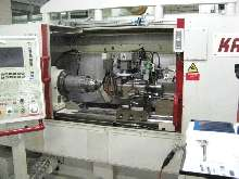 Gear grinding machines butts KAPP VUS 55 P photo on Industry-Pilot
