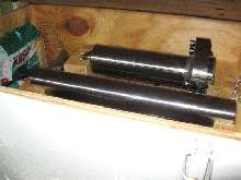 Зубошлифовальный станок торцовочный KAPP VUS 55 P фото на Industry-Pilot