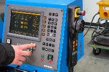 Фрезерный станок - универсальный AVIA Poland FNF-40 C фото на Industry-Pilot