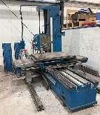 Horizontal Boring Machine JUARISTI MDR 90 photo on Industry-Pilot
