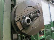 Горизонтально-расточной станок UNION BFT 130/6 Heidenhain фото на Industry-Pilot