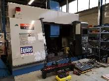 Machining Center - Vertical MAZAK FJV 25 photo on Industry-Pilot