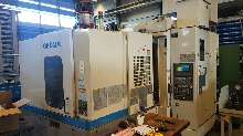Machining Center - Horizontal Okuma MA 40 HA photo on Industry-Pilot