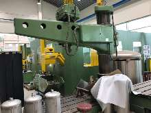 Radial Drilling Machine REFORM RB 80/25 photo on Industry-Pilot