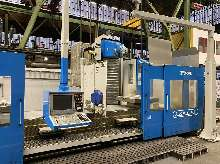 Travelling column milling machine ANAYAK - CORREA HVM - 700 P photo on Industry-Pilot