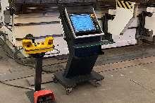 Листогибочный пресс - гидравлический BAYKAL APHS 37600 фото на Industry-Pilot