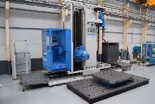 Travelling column milling machine CME MQ-5000 photo on Industry-Pilot