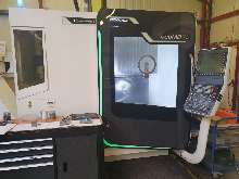 Machining Center - Universal DMG MORI ECOMILL 70 photo on Industry-Pilot