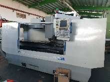 Machining Center - Vertical MIKRON - HAAS VCE 2000 photo on Industry-Pilot