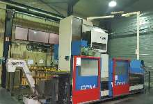 Bed Type Milling Machine - Universal CME FCM 5000 photo on Industry-Pilot