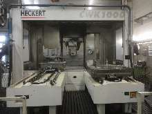 Machining Center - Horizontal HECKERT CWK 1000 H/V photo on Industry-Pilot