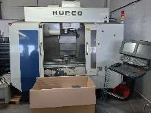 Machining Center - Vertical HURCO BMC 4020 HTM photo on Industry-Pilot