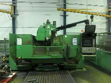 Machining Center - Vertical HEIDENREICH & HARBEK FNC 106 11 M photo on Industry-Pilot