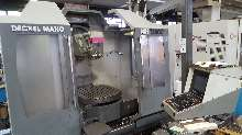 Machining Center - Universal Universal-Fräsmaschine MH1200C photo on Industry-Pilot