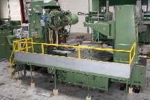 Gearwheel hobbing machine vertical PFAUTER P 3001 photo on Industry-Pilot