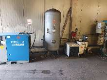 Screw air compressor Mark Compressors MSB 15/10 photo on Industry-Pilot