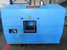 Automatic bandsaw machine - Horizontal MEBA 280 A CNC photo on Industry-Pilot