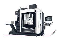 Machining Center - Universal DMG MORI DMU 50 2020 photo on Industry-Pilot