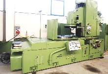 Rotary-table surface grinding machine SIELEMANN RFsB 100 photo on Industry-Pilot