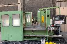 Bed Type Milling Machine - Universal CORREA A-16 photo on Industry-Pilot