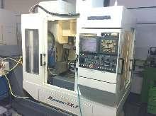 Обрабатывающий центр - вертикальный KITAMURA MYCENTER 1X iF фото на Industry-Pilot