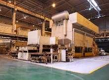 Пресс для литьевого прессования HITACHIZOSEN K2 (2400 TR) фото на Industry-Pilot