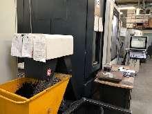 Обрабатывающий центр - вертикальный DMG-DECKEL-MAHO DMU 50 Evo Linear фото на Industry-Pilot