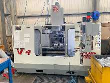 Machining Center - Vertical HAAS  VF 4 HE photo on Industry-Pilot