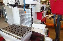 Milling Machine - Universal Kunzmann WF 4/3 photo on Industry-Pilot