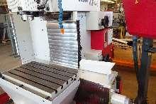 Фрезерный станок - универсальный Kunzmann WF 4/3 фото на Industry-Pilot