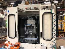 Machining Center - Horizontal MAKINO HEIDENREICH U. HARBECK A 55 - A 60 photo on Industry-Pilot