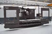 Bed Type Milling Machine - Universal CORREA A25/30 photo on Industry-Pilot