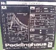 Ножницы для резки профильной стали Peddinghaus Peddiworker 500 Heidenhain фото на Industry-Pilot