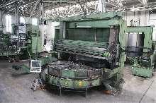 Карусельно-токарный станок - двухстоечный Titan Umaro SC 43 - F05 фото на Industry-Pilot