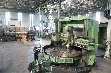 Vertical Turret Lathe - Double Column Titan Umaro SC 43 - F10 photo on Industry-Pilot