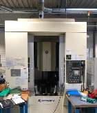 Обрабатывающий центр - универсальный KITAMURA MYTRUNNION 5 20U 5-ACHS купить бу