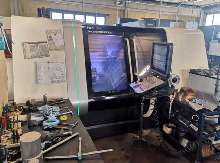CNC Turning Machine GILDEMEISTER NEF 600 photo on Industry-Pilot