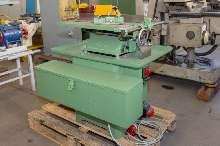 Дисковая пила - для алюминия, пластика, дерева Georg Ott Maschinenfabrik Ulmia фото на Industry-Pilot
