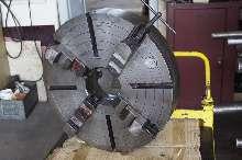 Планшайба Roto Record PLV 500 x 8 фото на Industry-Pilot