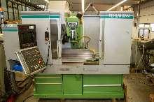 Обрабатывающий центр - вертикальный FEHLMANN Picomax 80 CNC 3/W купить бу