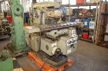 Knee-and-Column Milling Machine - univ. AUERBACH FU 250 photo on Industry-Pilot