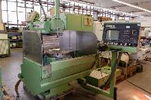 Toolroom Milling Machine - Universal MIKRON WF 21 C Rundtisch photo on Industry-Pilot