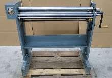 3-вальц. листогибочная машина RAS 41.10 фото на Industry-Pilot