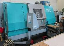 CNC Turning and Milling Machine INDEX G300 photo on Industry-Pilot